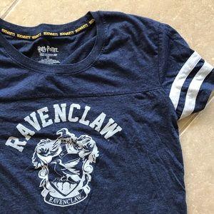 Harry Potter Ravenclaw House T-Shirt